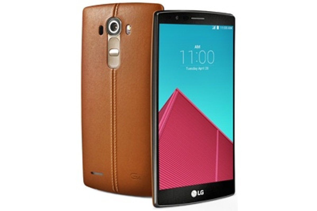 LG G4 review: Near perfect flagship