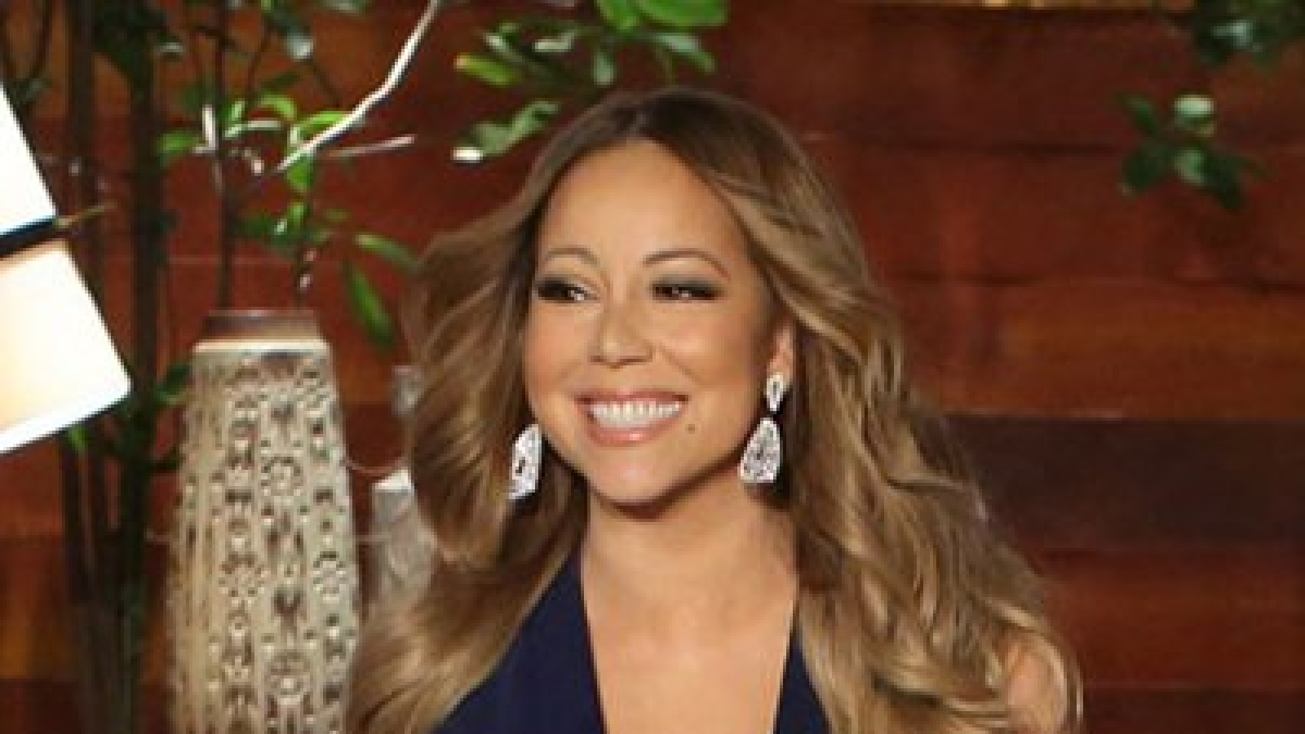 Mariah Carey's brother sues her for emotional distress