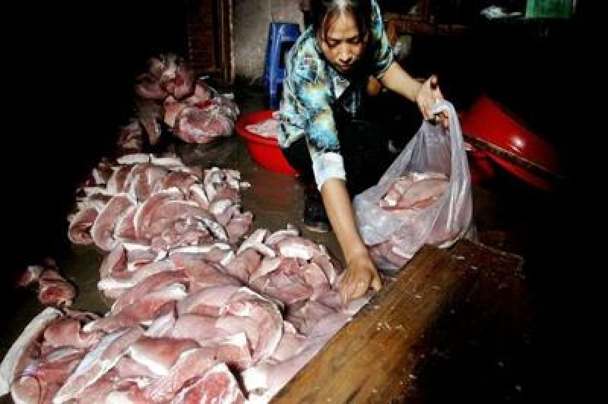 Meat ban: SC declines to interfere with HC order