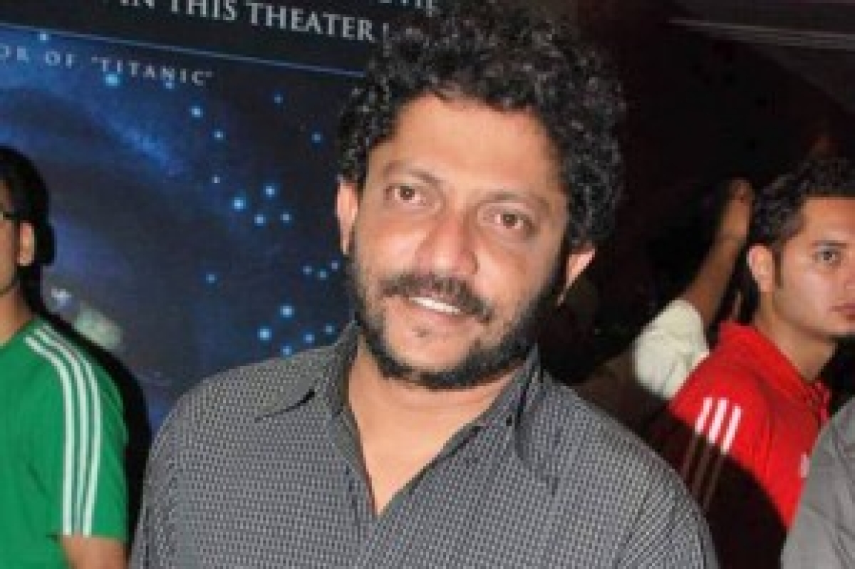 It is extremely difficult to both act, direct: Nishikant Kamat