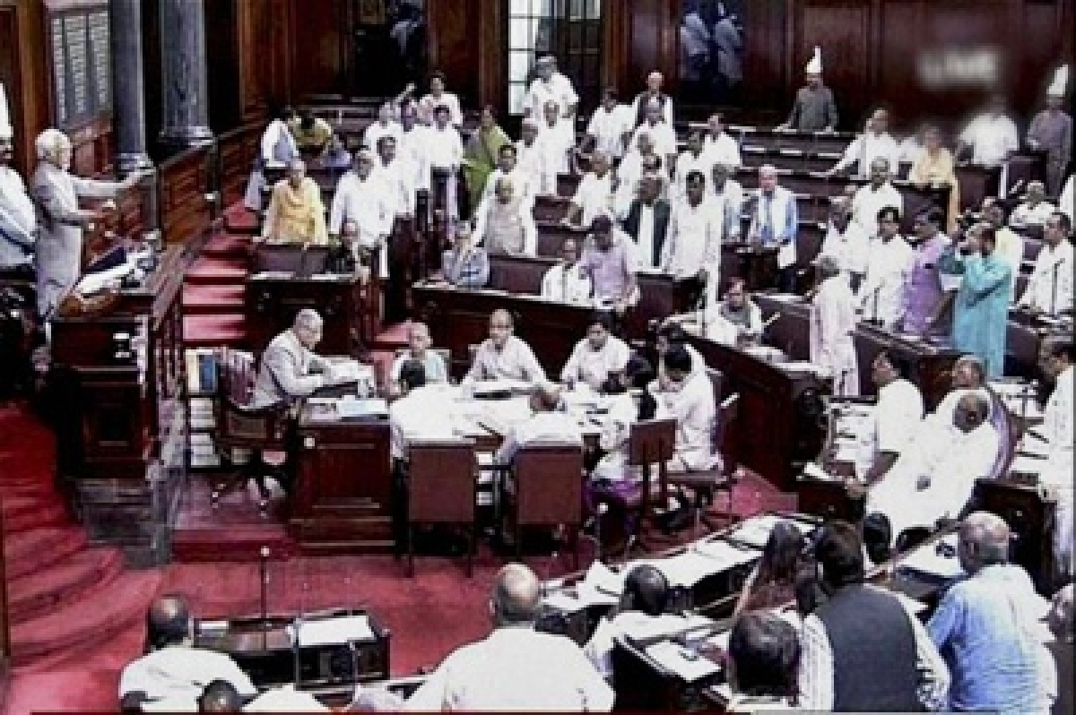 Parliament logjam: Government to convene all-party meet