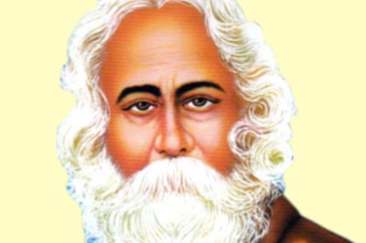 Upanishads 4: The Significance of One's Self — Rabindranath Tagore