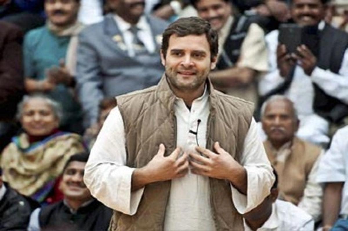 Rahul Gandhi wins, nation loses