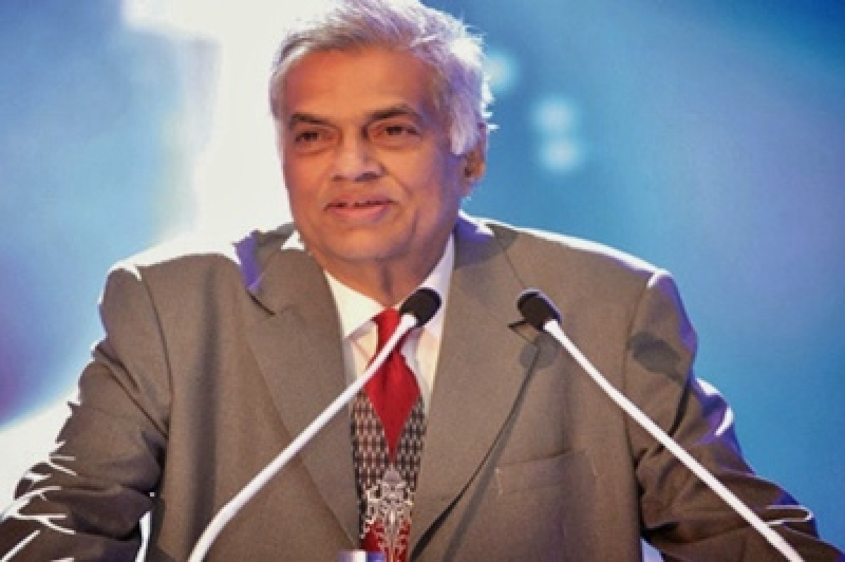 Sri Lanka: Wickremasinghe urges people to unite to build new political culture