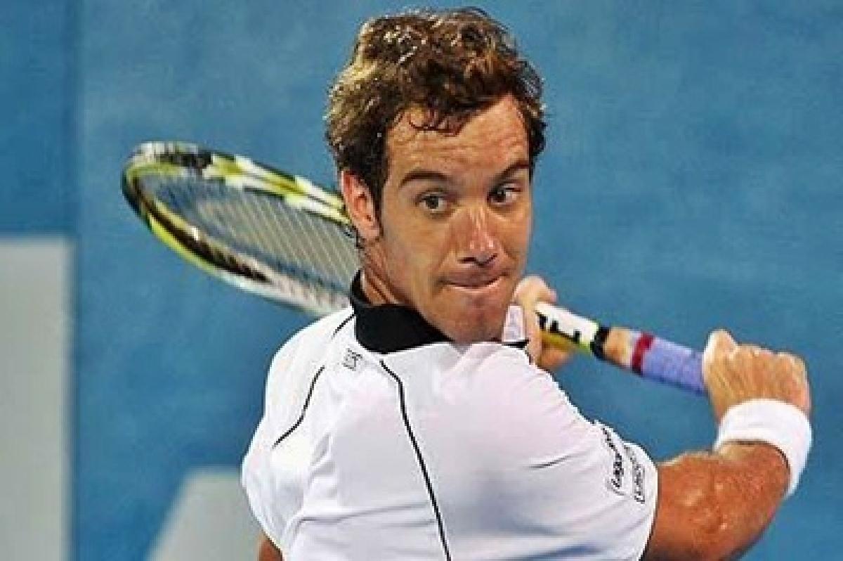 I'm the Wimbledon worst : Richard Gasquet
