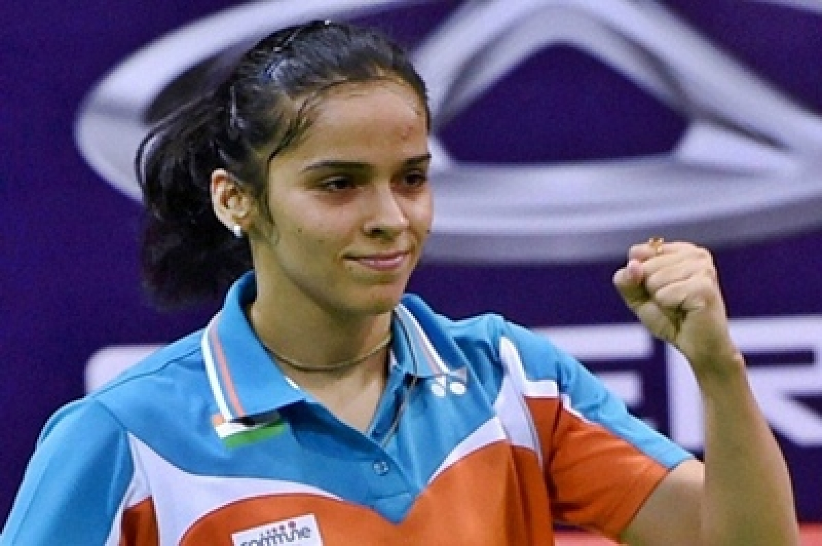 Saina Nehwal aims to excel in all Super Series in run up to Olympics