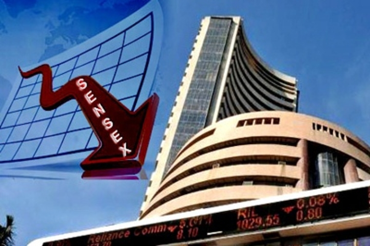BSE closes points 61.74 down on Aug. 7