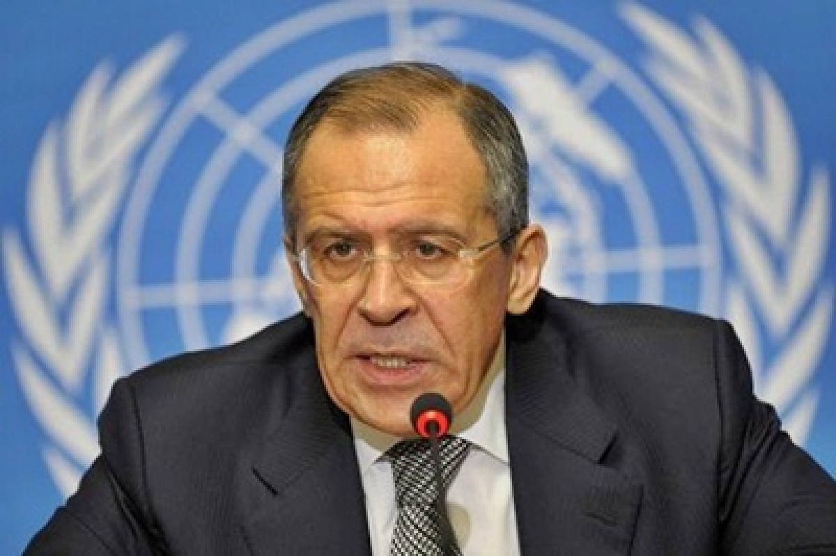 Russia warns of sabotage of Minsk agreements