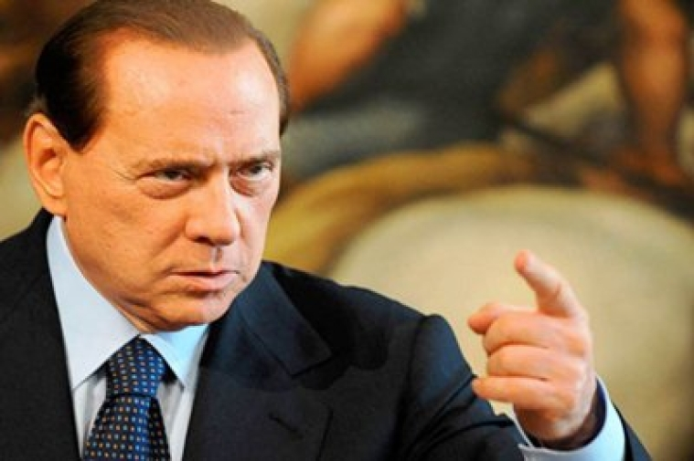 'Putin wants me for economy minister': Berlusconi