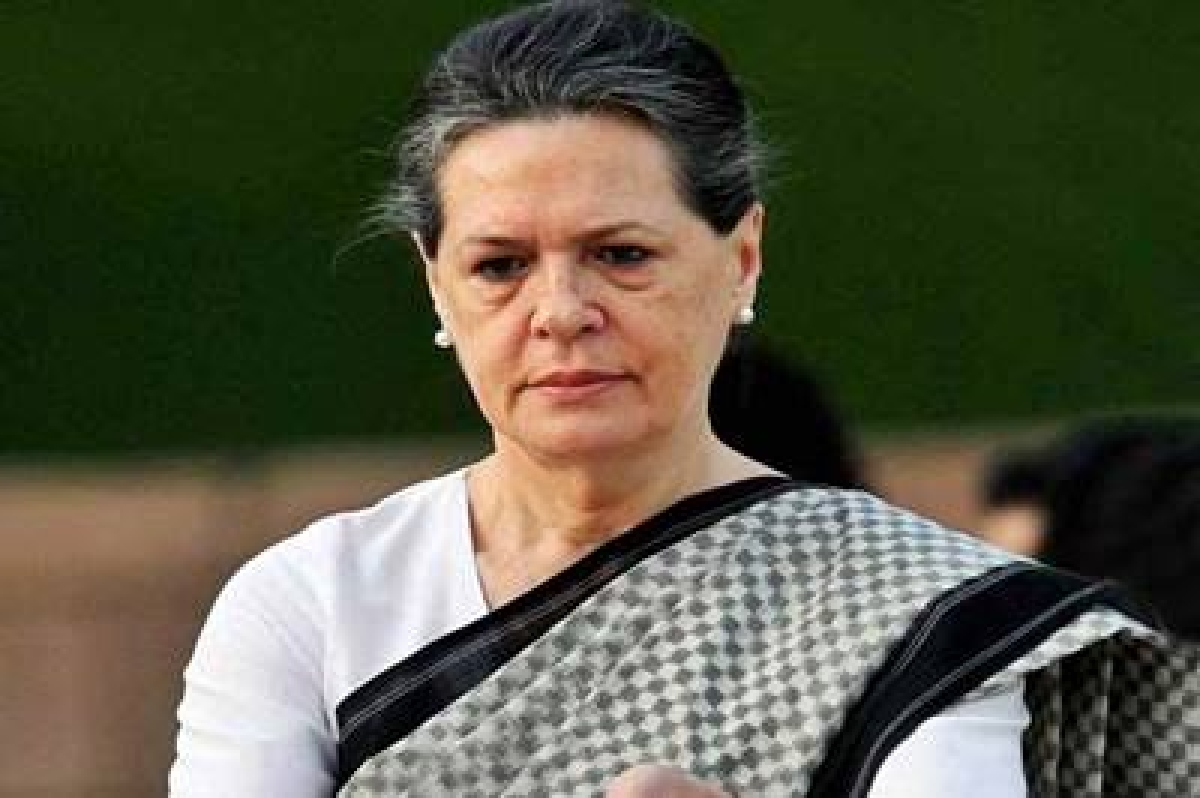 Opposition to strategies on Parliament session at Sonia's Iftar tomorrow