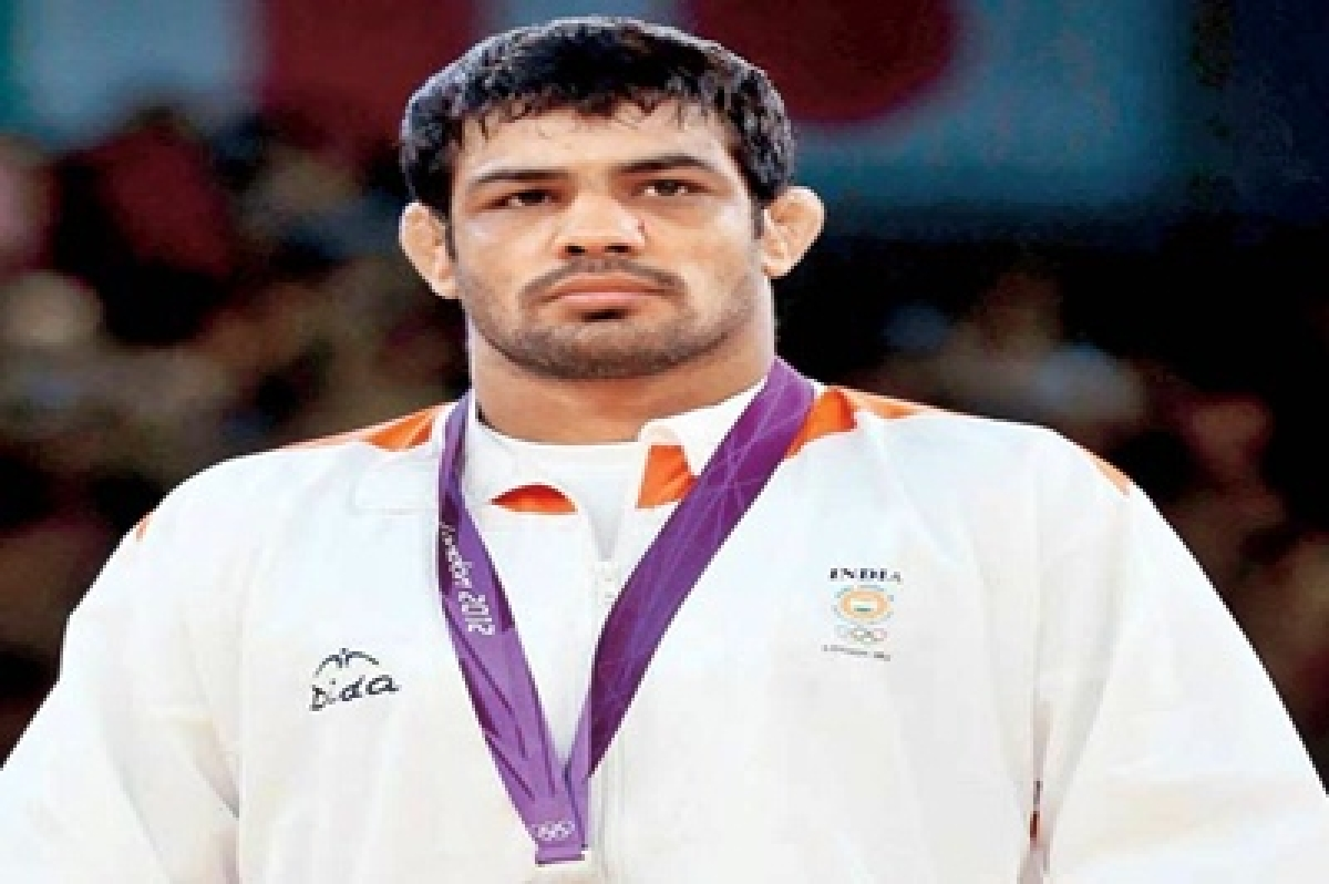 Sushil Kumar opts out of World Championships with shoulder injury