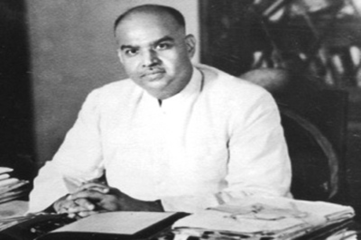 West Bengal government to observe Syama Prasad's death anniversary