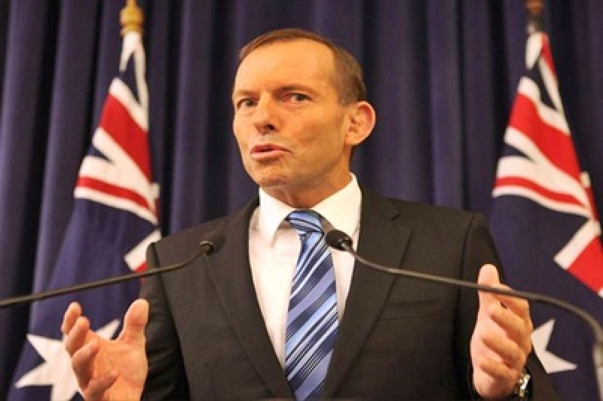 Ex-Oz PM Tony Abbott says could have won in recent polls