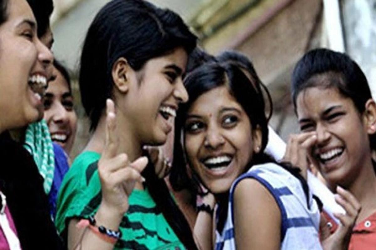 UPSC results declared, Delhi women among top three
