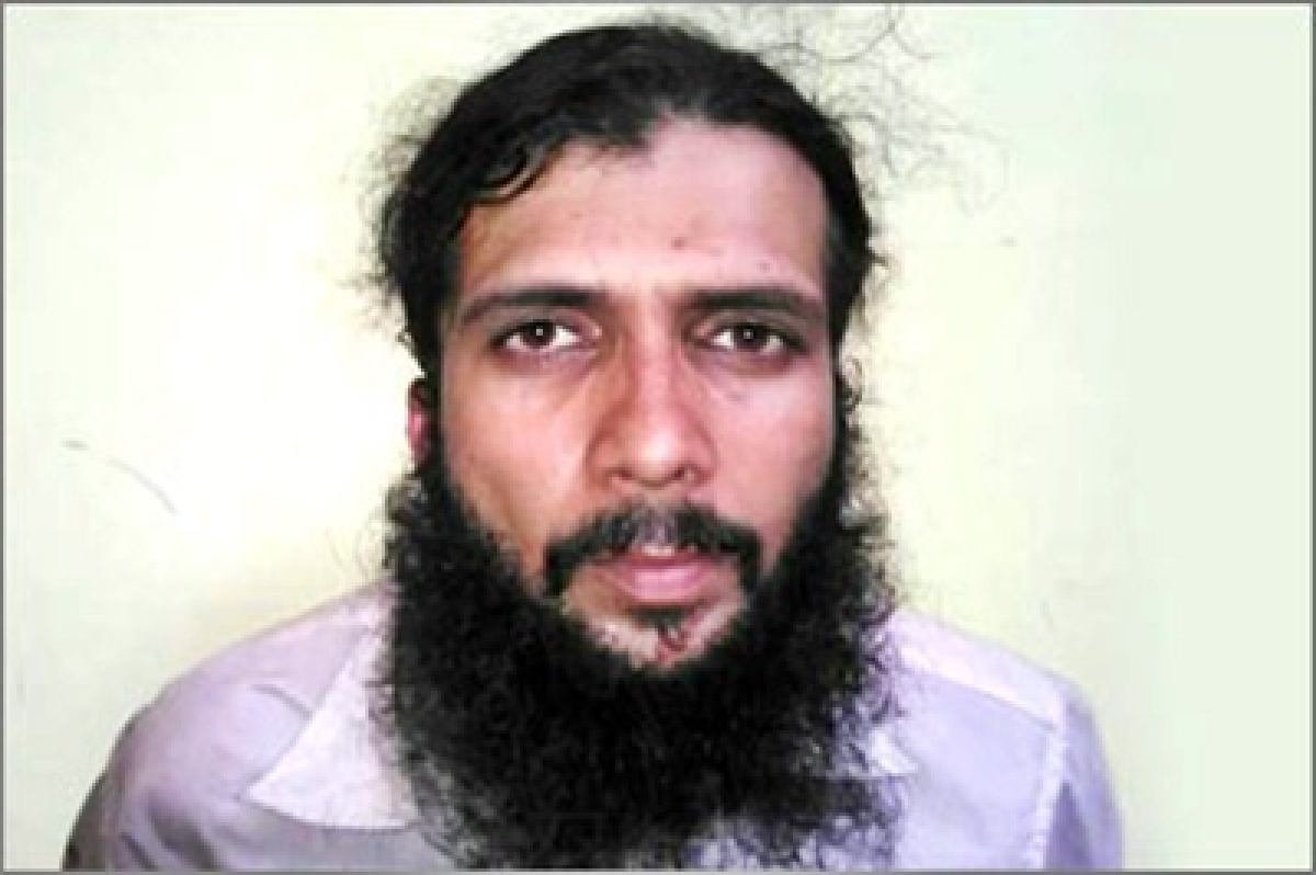 Impossible for Bhatkal to smuggle mobile into jail, says Telangana DG Prisons