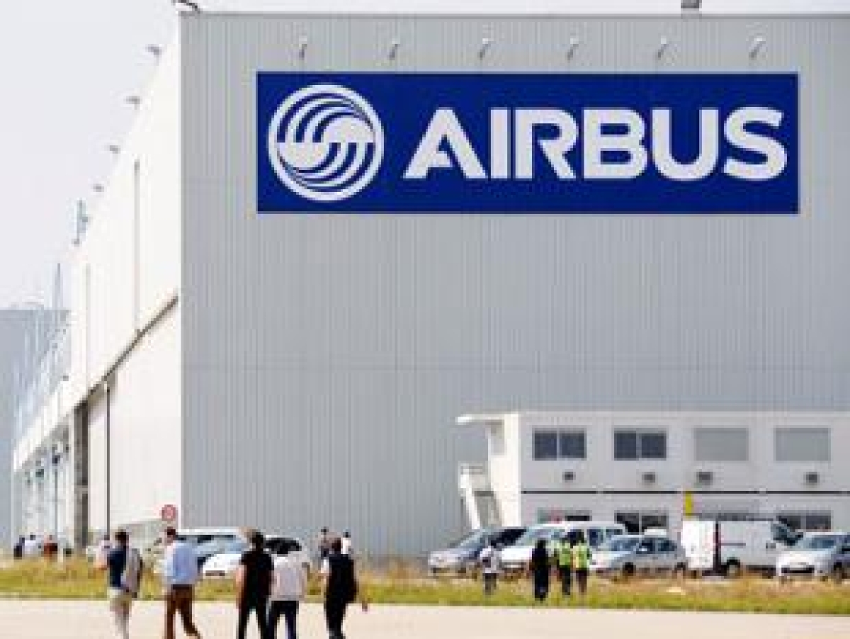 Airbus ramps up Make in India, tops $500-mn annual procurement