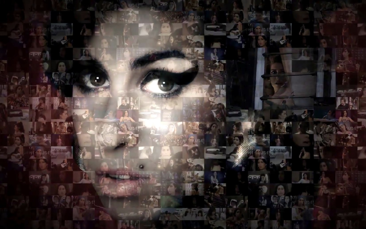 Movie Review: Amy – Portrait of Genius Gone too soon
