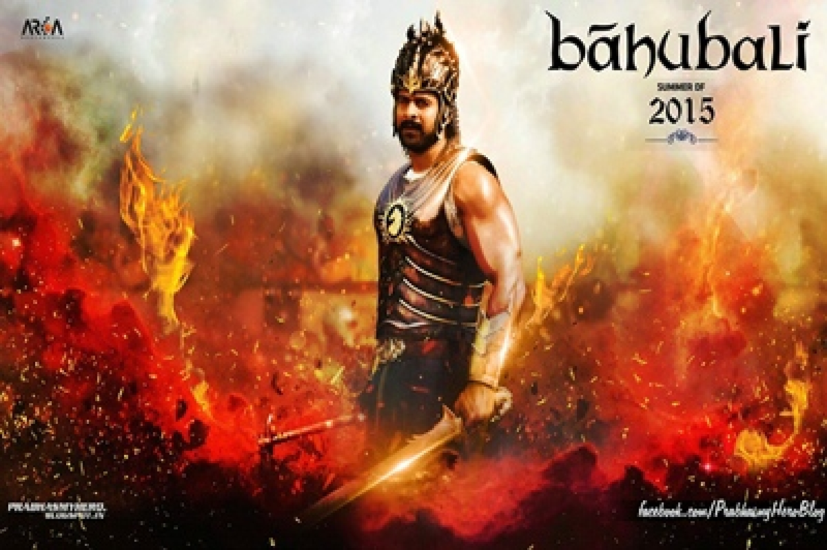 """Baahubali 2"", the much awaited sequel goes on floor"