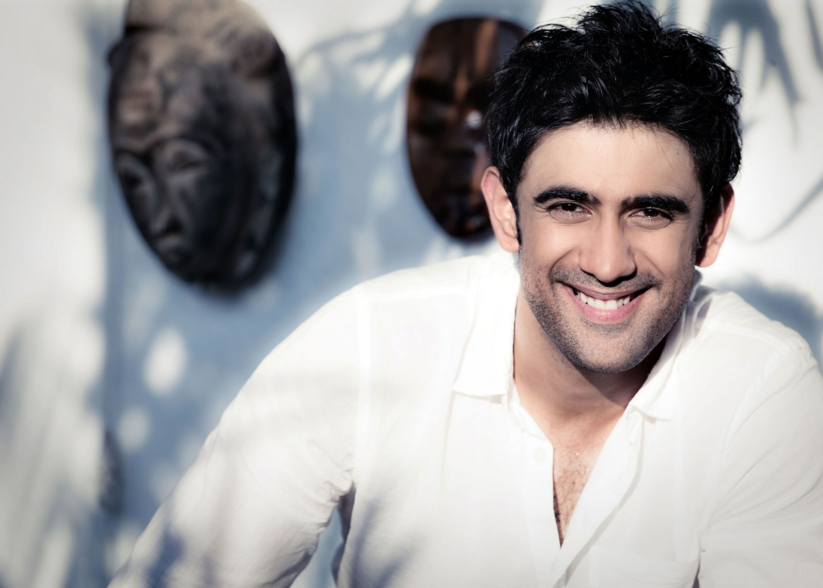 I don't believe in godfather: Amit Sadh
