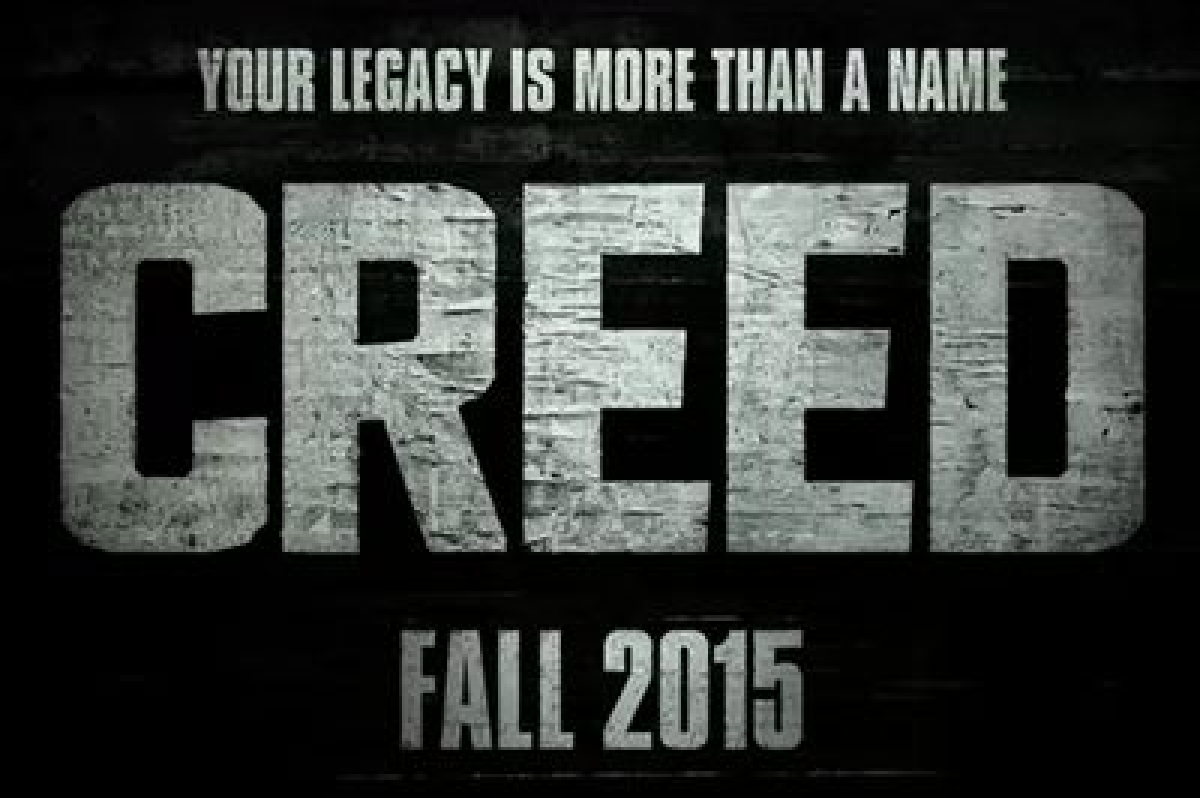 Official Trailer: Creed – Sylvester Stallone and Michael B. Jordan