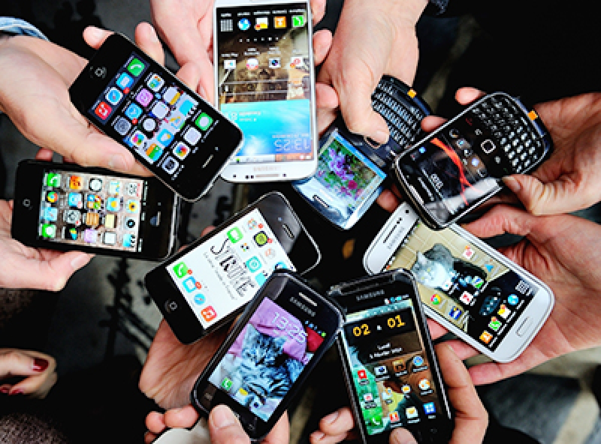 Smartphone-driven shopping may cross USD 40 mn by 2016: Study