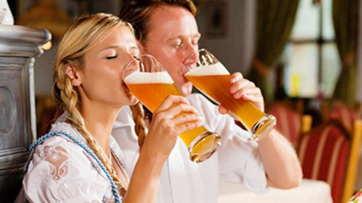 Love drinking? How much is too much?