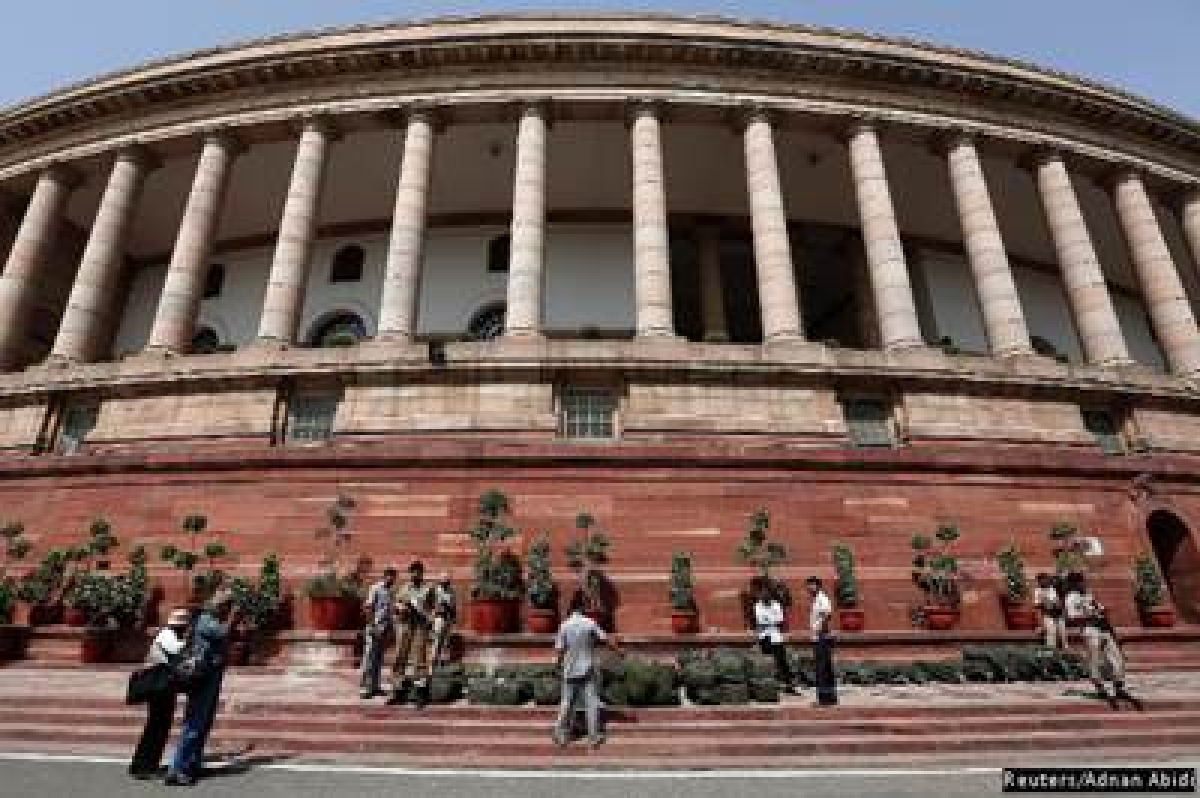 Govt may introduce two labour codes in next Parliament session