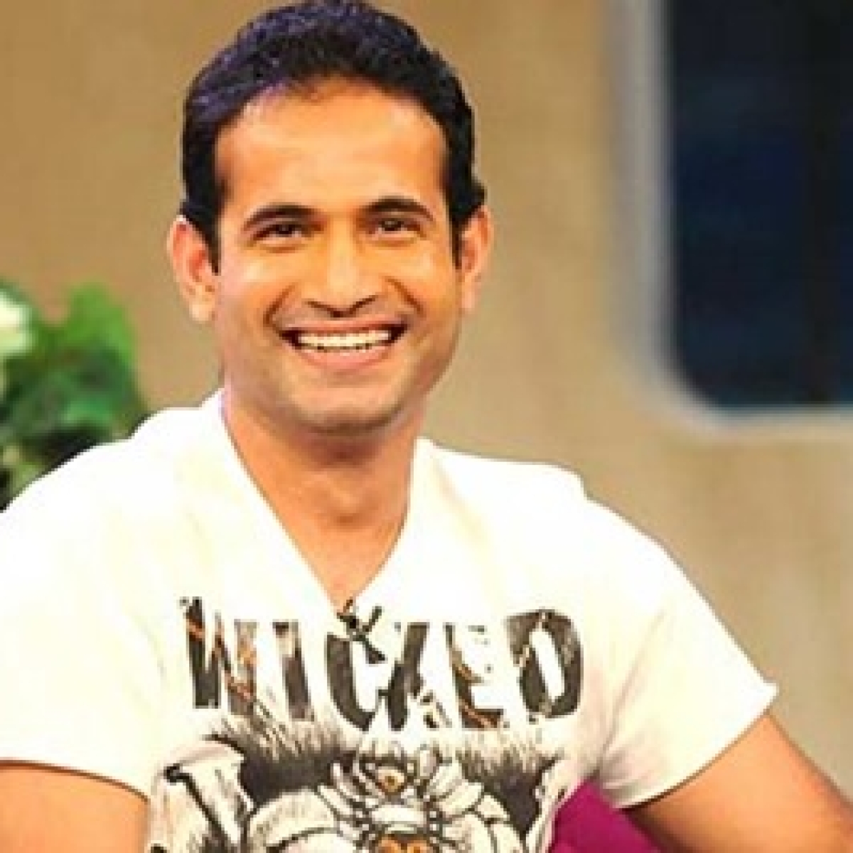 Sportspersons are expected to promote peace: Irfan Pathan on Imran Khan's UNGA speech