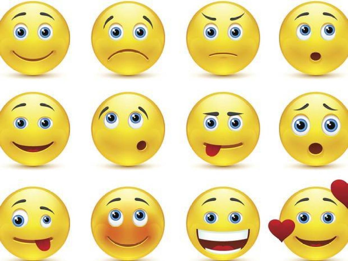 Sony Pictures developing 'Emoji' movie