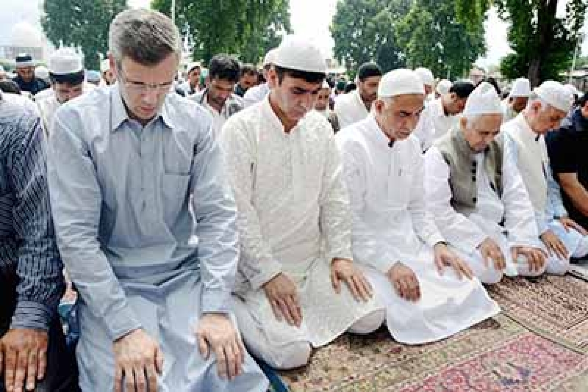 Eid Ul Fitr: Time to cherish the blessings of Almighty