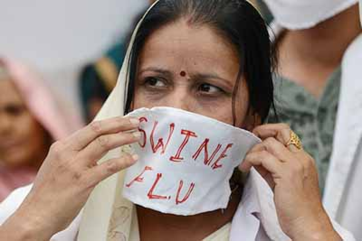 60% swine flu cases in Maharashtra reported from urban areas