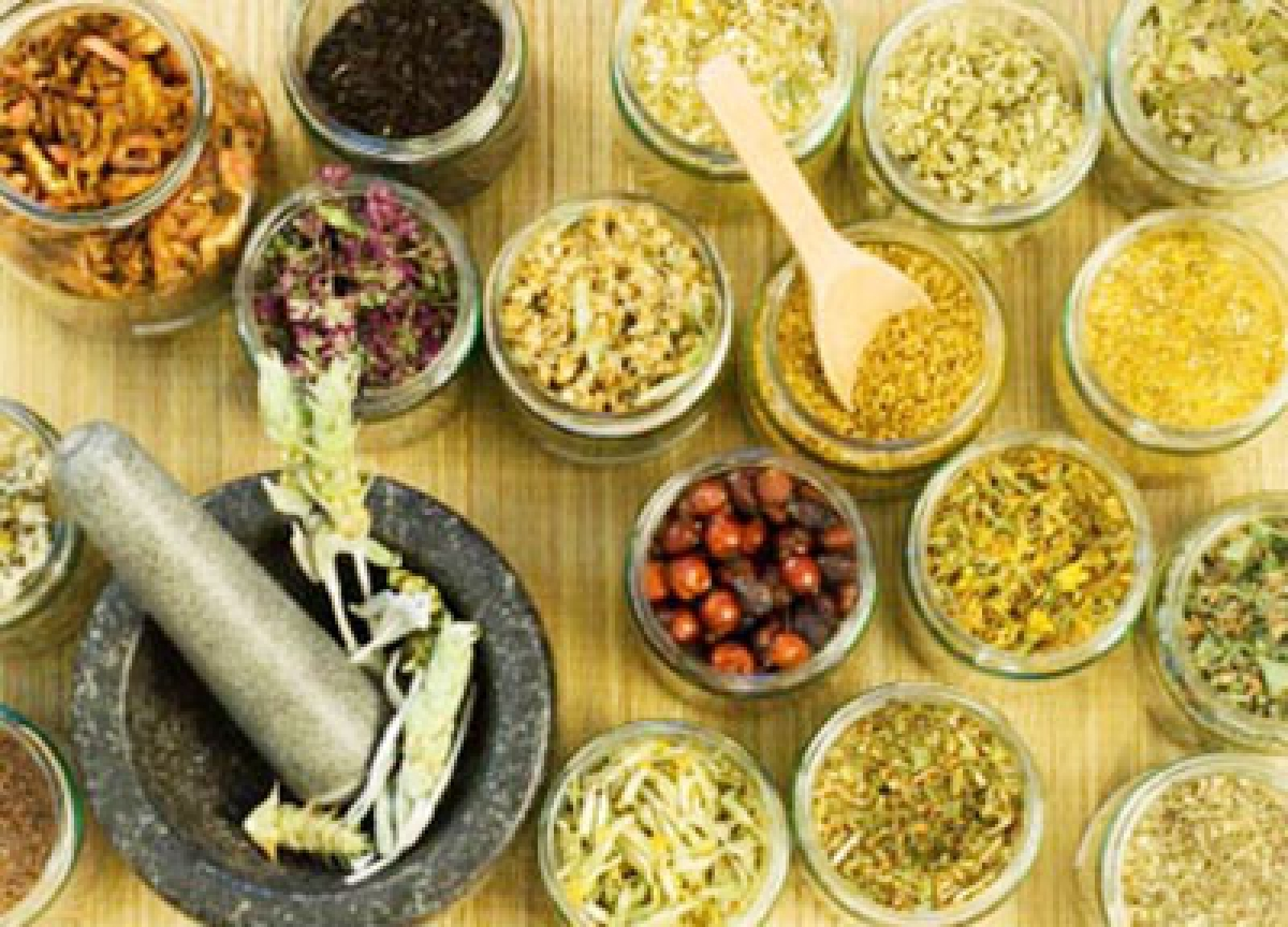 Govt to open shops selling local herbal products