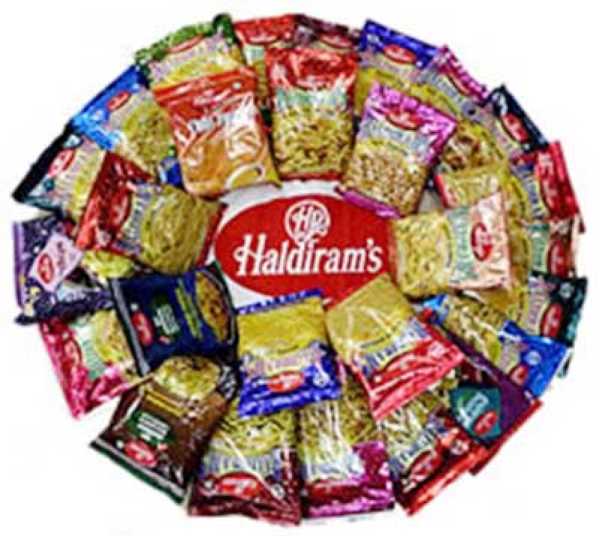 Report on Haldirams to be out in a fortnight