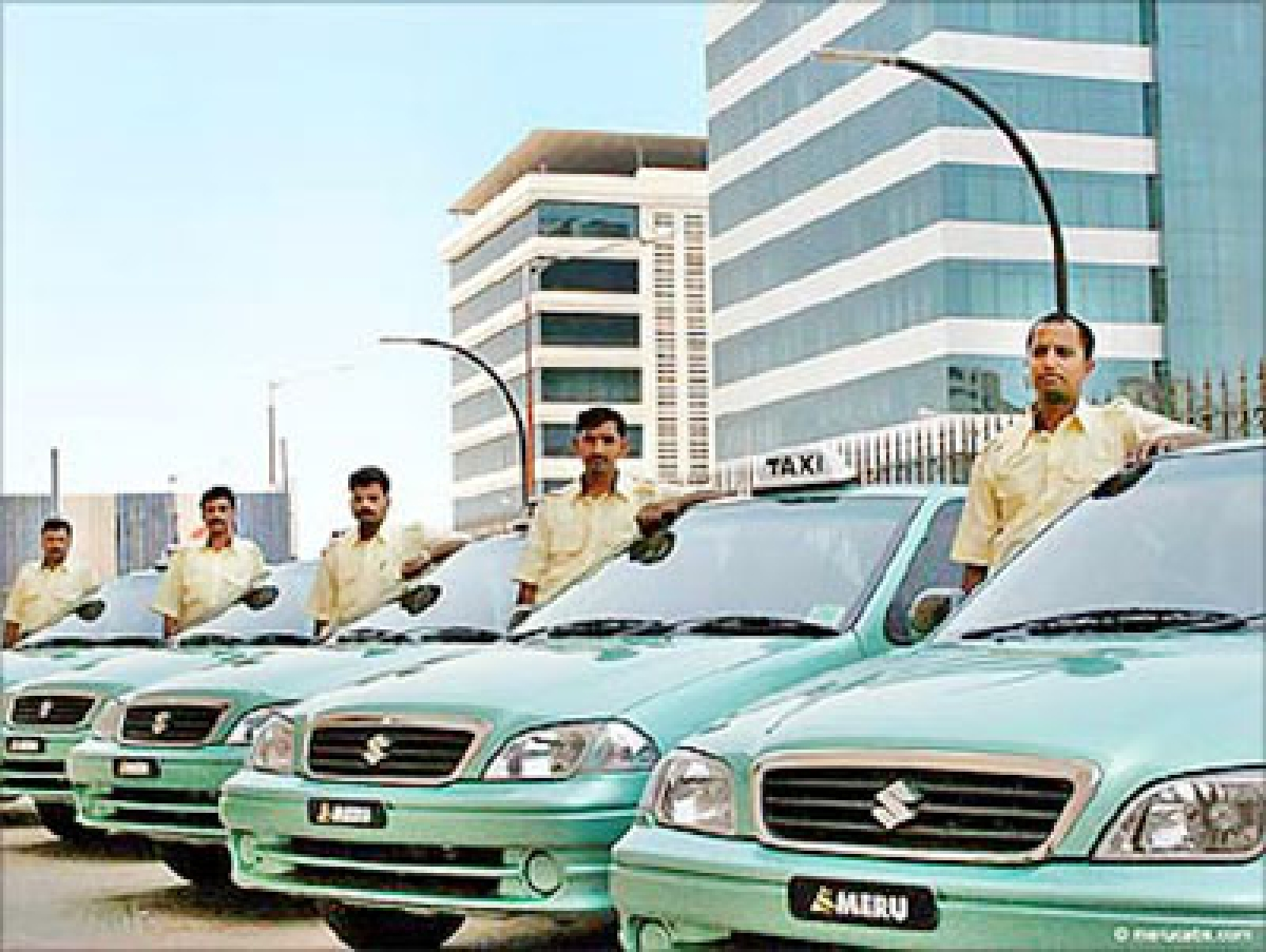 App-based cabs overcharging passengers: govt to HC