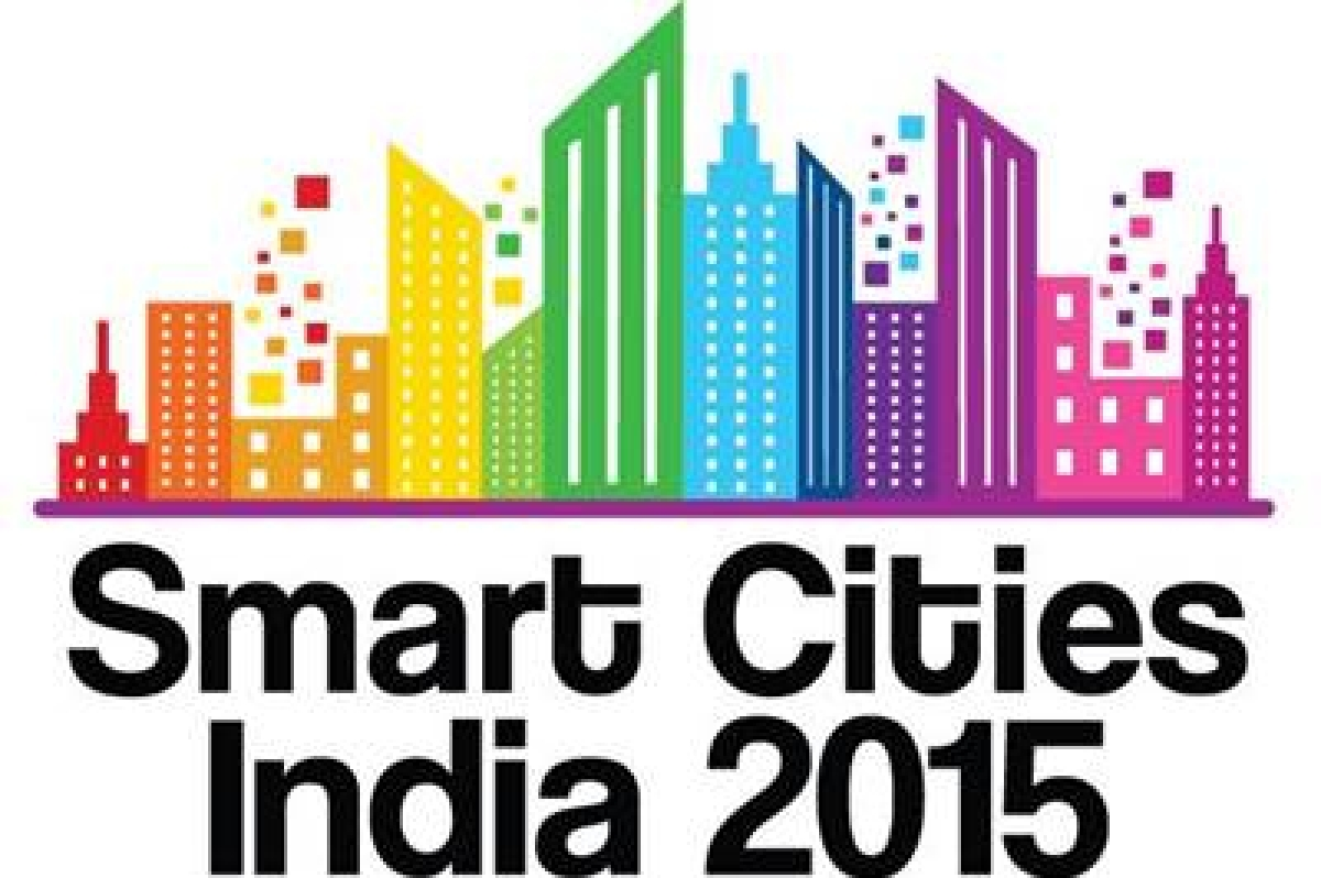 Maharashtra government mulling 'Smart City' project at state level