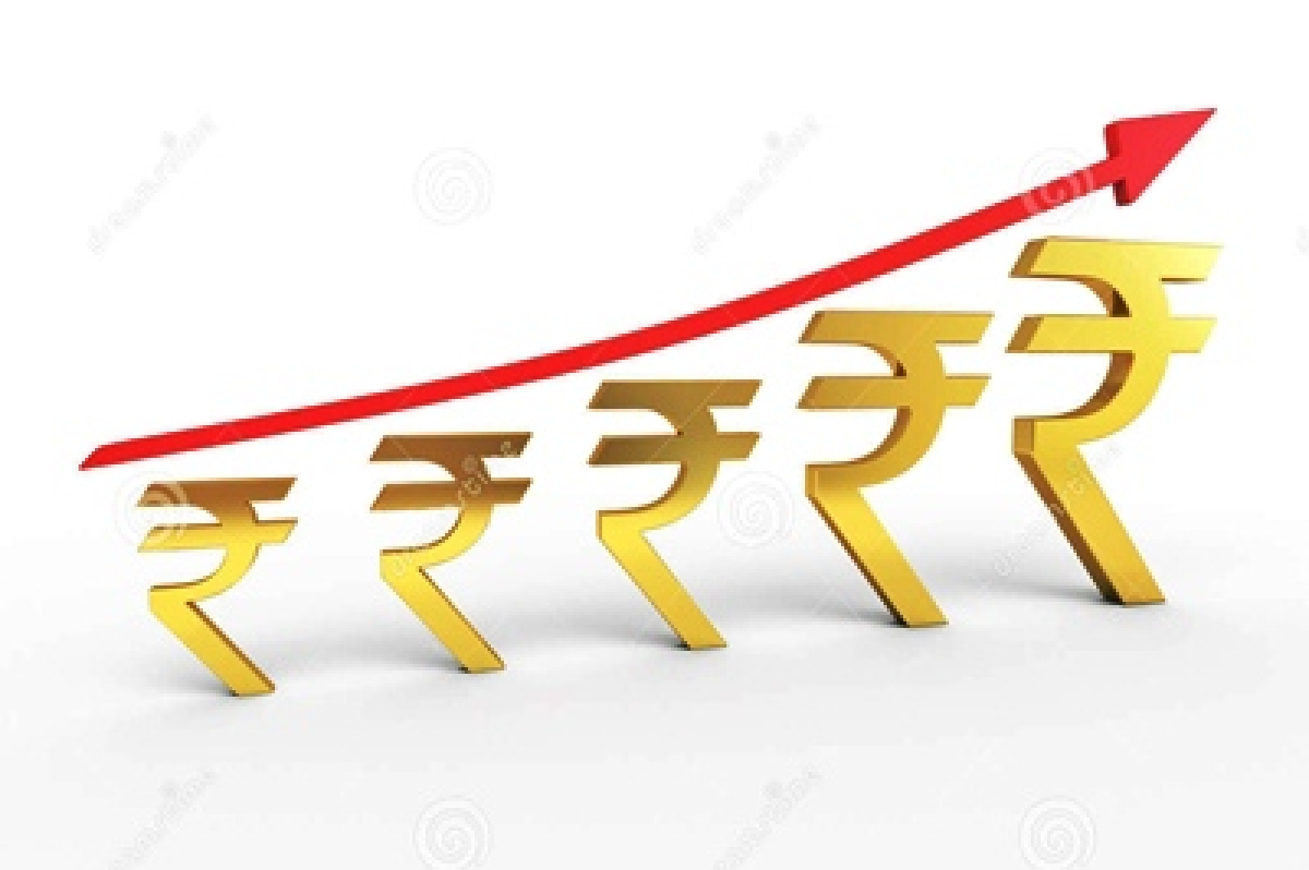 Rupee depreciates 4 paise vs US dollar