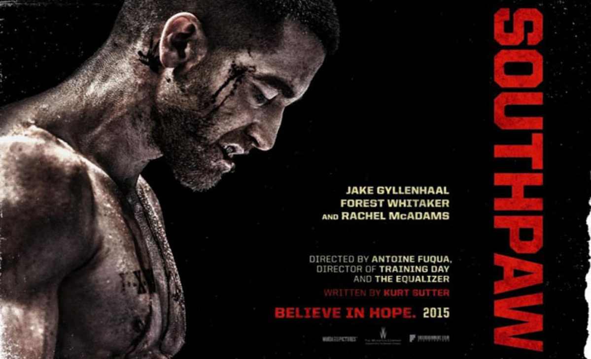 Movie Review: 'Southpaw' – Heavyweight on performance