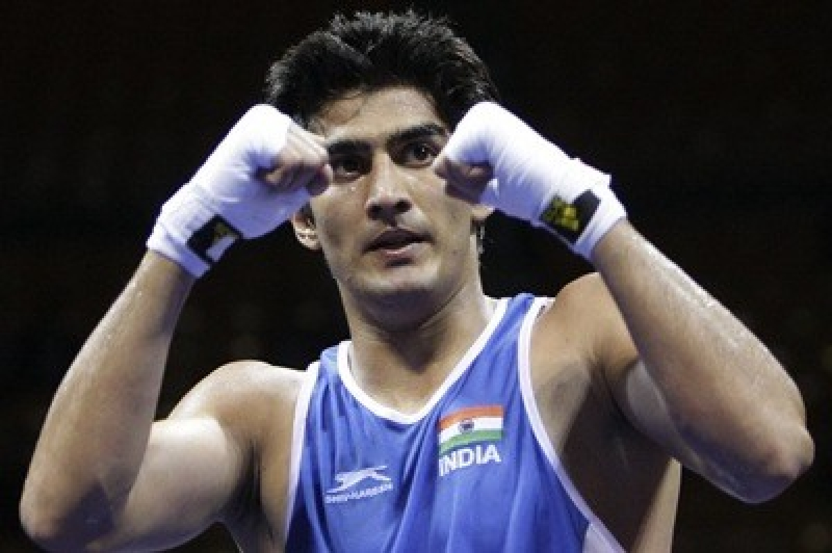 `Vijender will undoubtedly win pro debut bout`, says Raj Sangwan