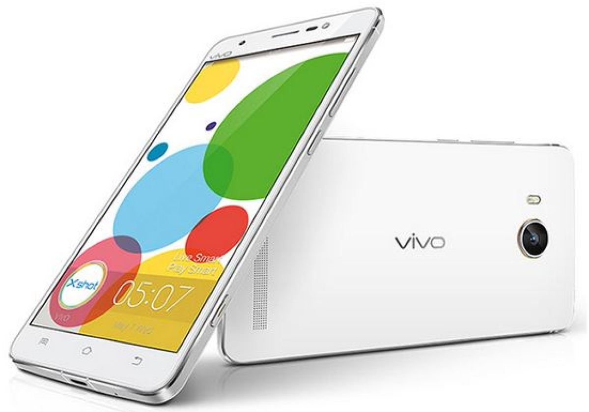 Vivo aims to create 40,000 jobs in 10 years