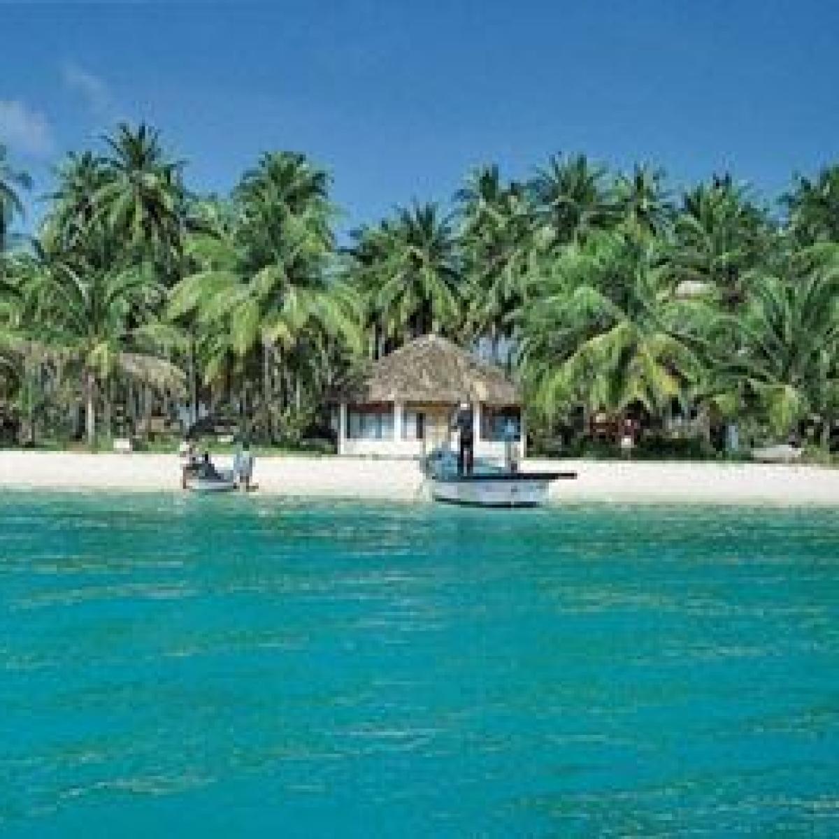 Lakshadweep admin justifies reform push, says it wants to develop islands like Maldives