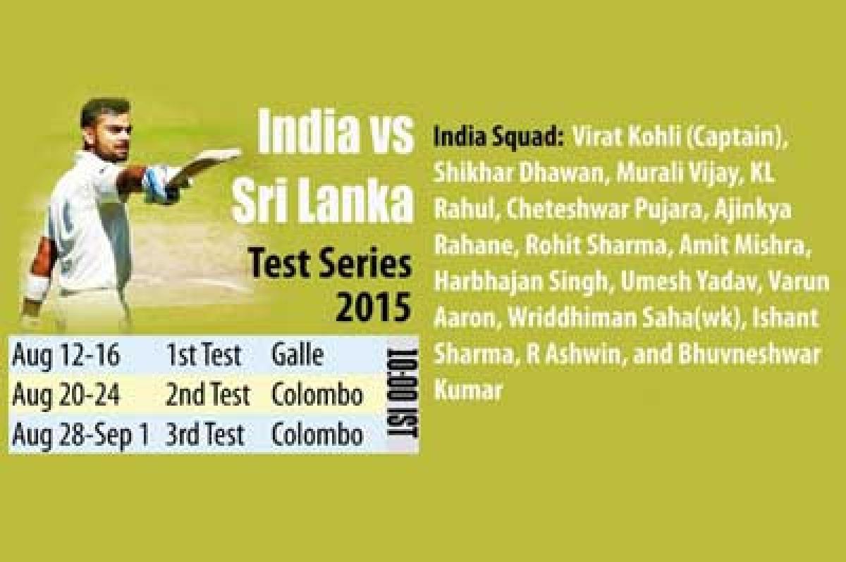 India should start winning overseas Tests, says Shastri