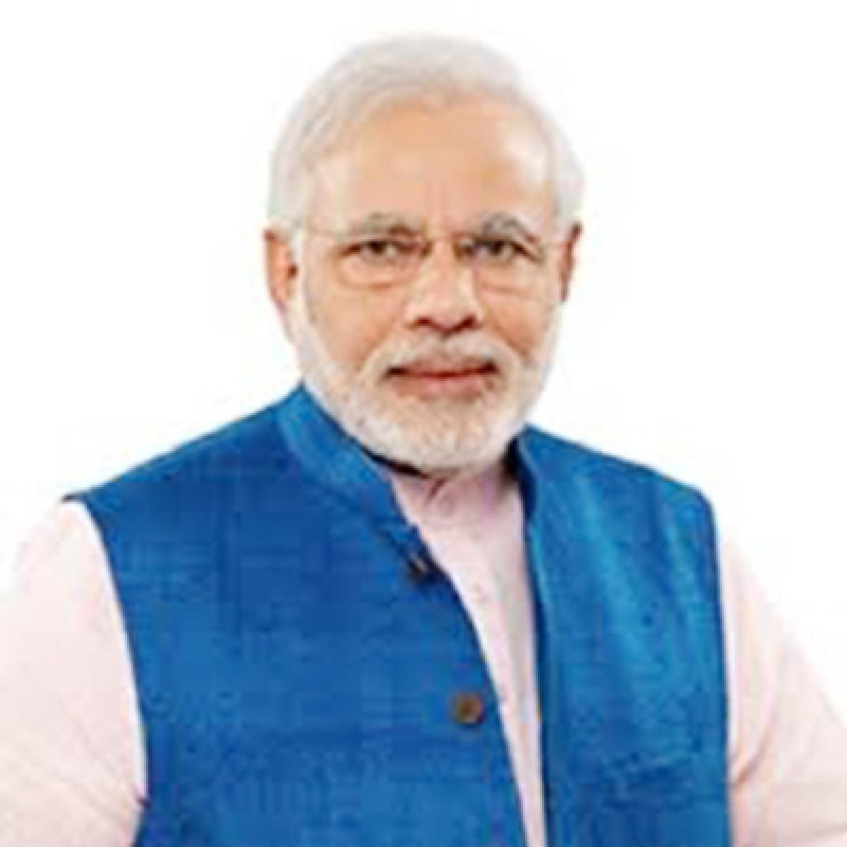 Modi to address UN development summit, visit San Francisco