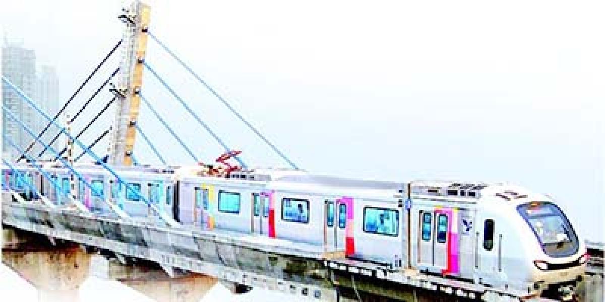 No Metro fare hike  till audit report: CM