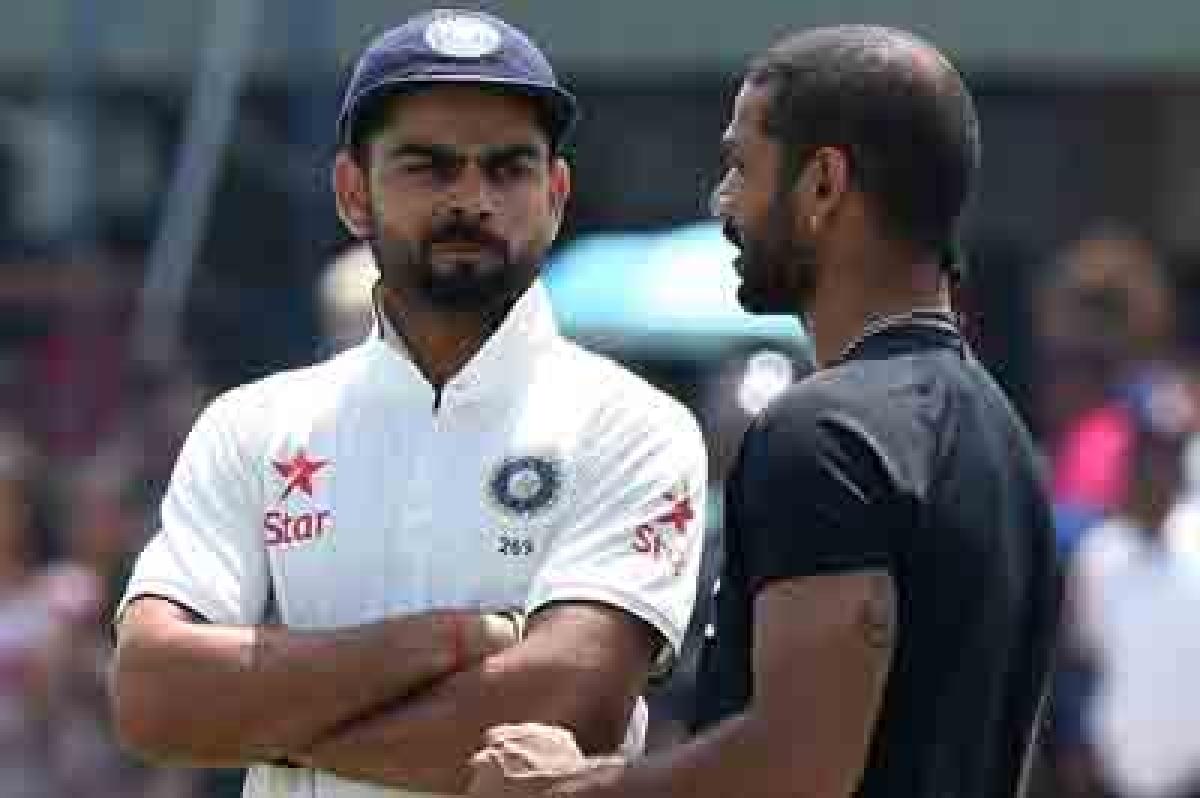 Virat Kohli defends 5-bowler plan, blames batsmen for defeat