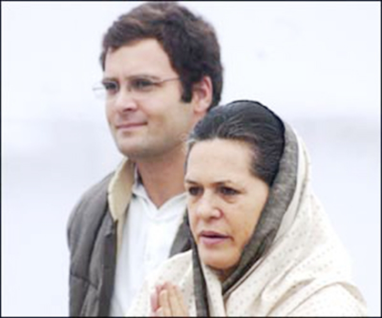 Relief to Sonia Gandhi and Rahul Gandhi