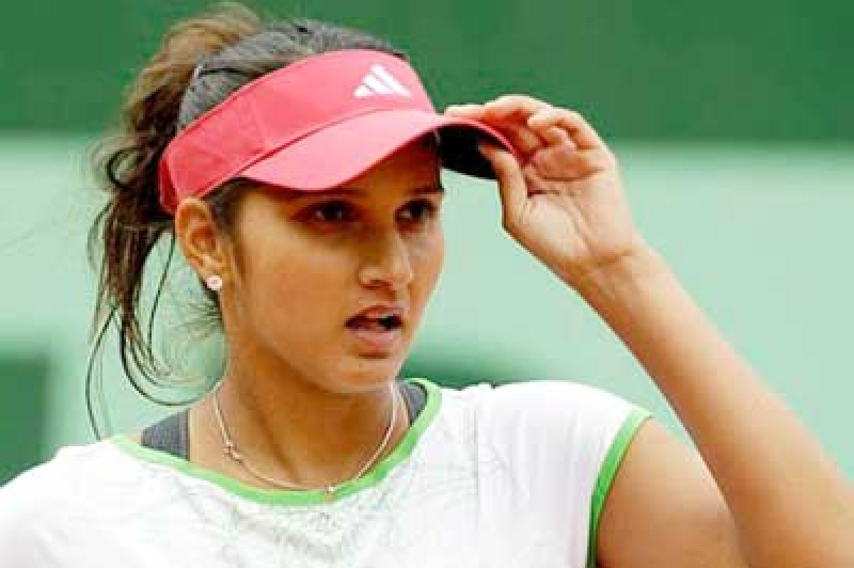 Sports Ministry recommends Sania Mirza for Khel Ratna