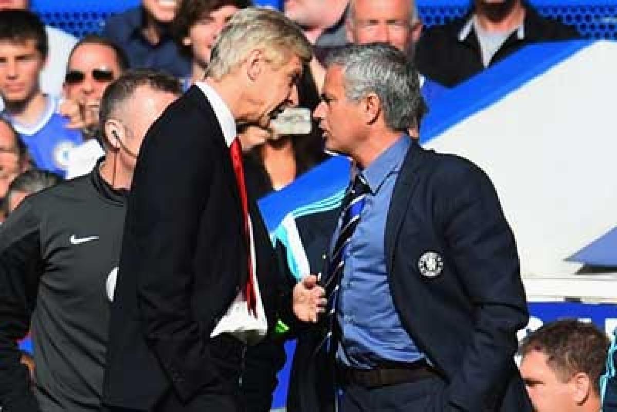 Wenger looks to break Mourinho jinx, Arsenal aim to prove title worthiness