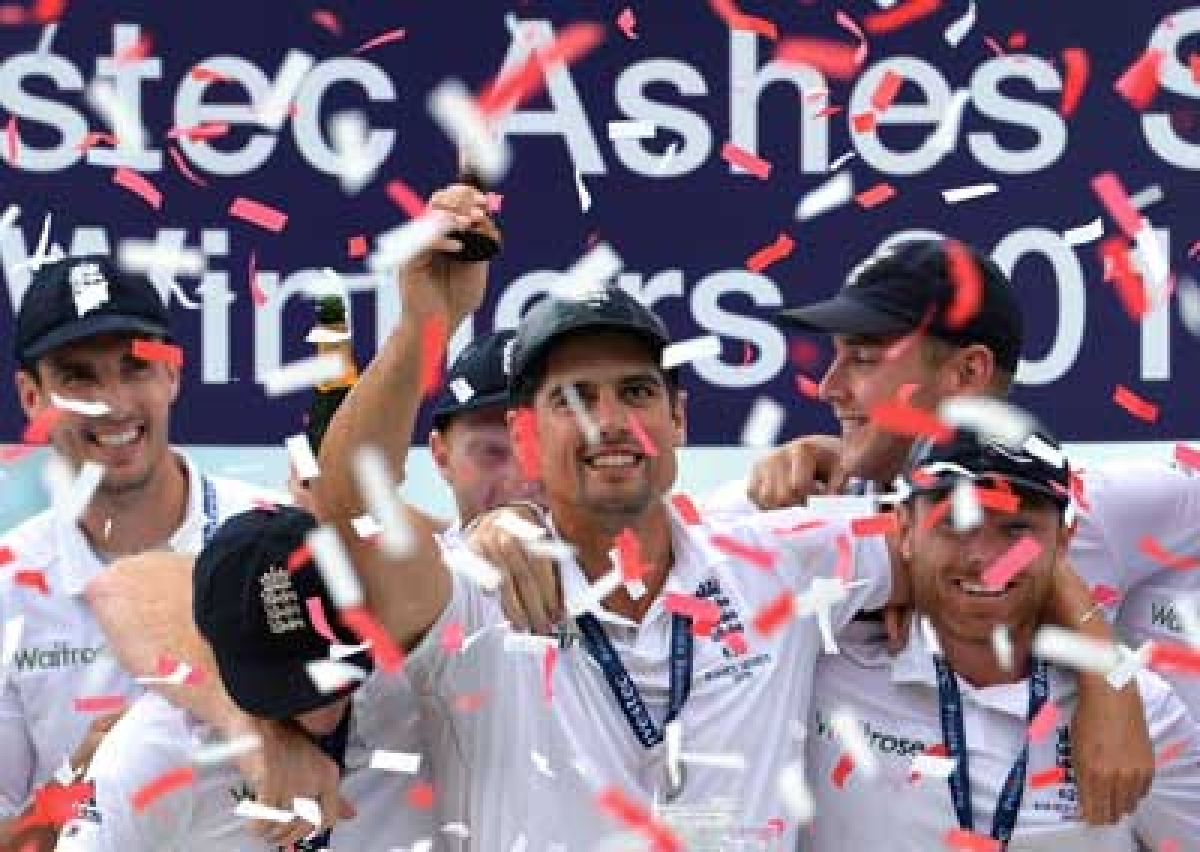 Ashes low on charm quotient as Eng, Aus fail Test exam