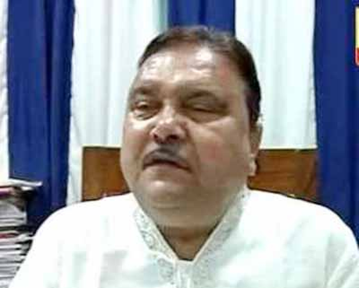 Court allows CBI to grill Mitra in jail