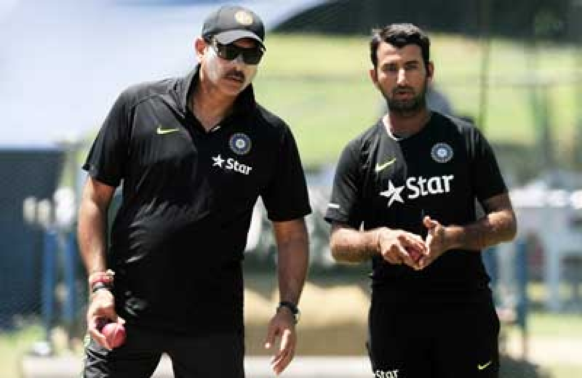 Team will play to win: Ravi Shastri